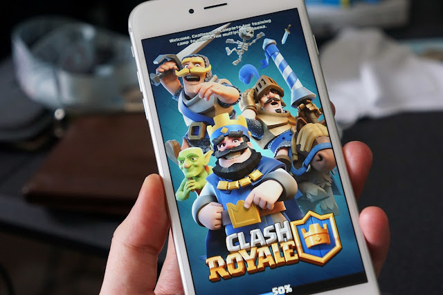 Tips And Tricks Of Clash Royale
