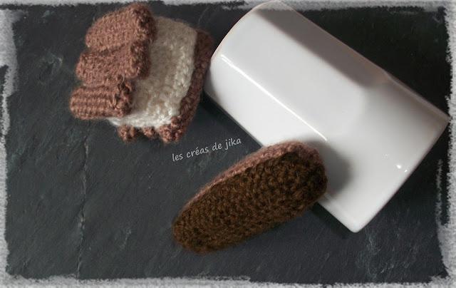 café gourmand au crochet