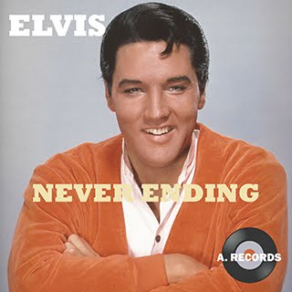 Elvis - Never Ending (April 2018)