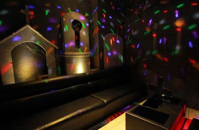 Harga Room NAV Jogjakarta Karaoke Keluarga