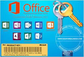 ms office 2013 plus keygen