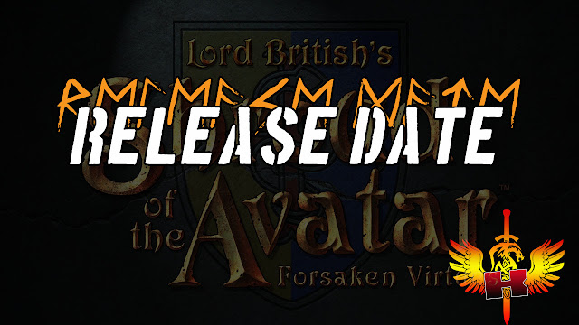 Shroud Of The Avatar Release Date