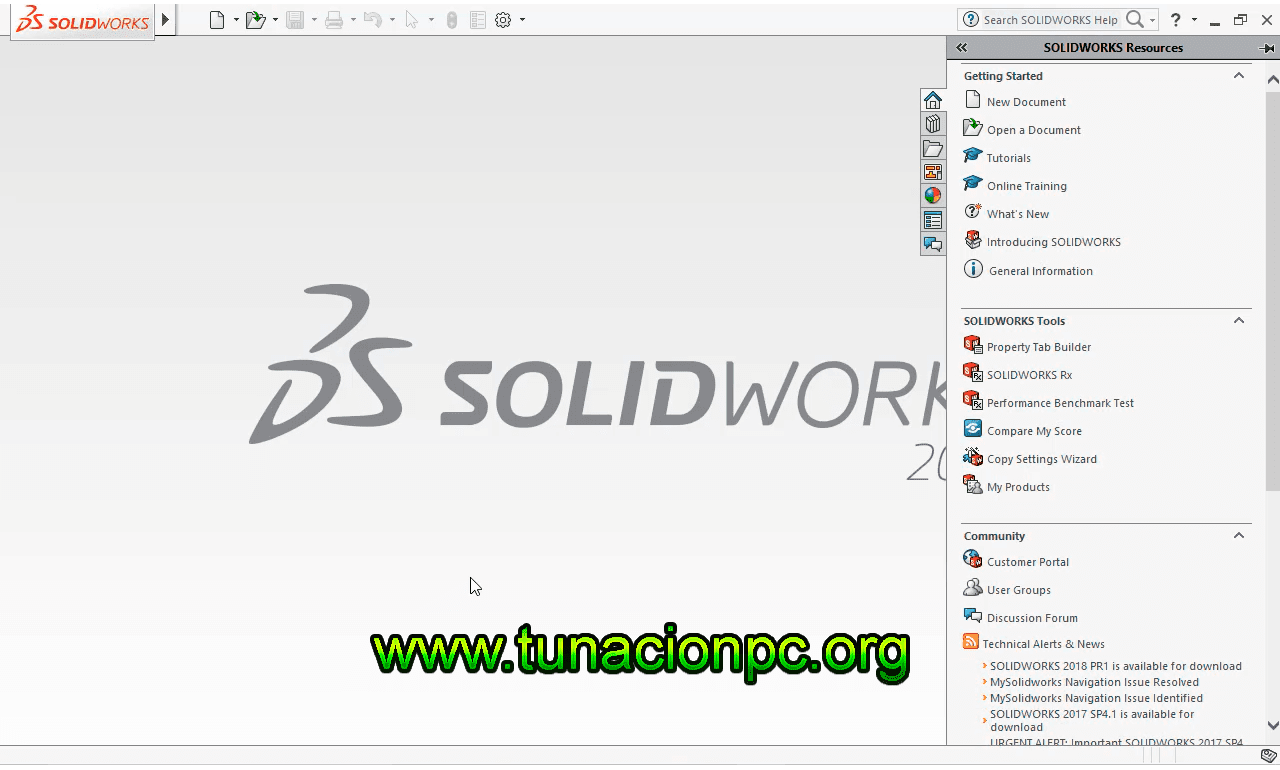 Solidworks Premium 2018 Final Full Español