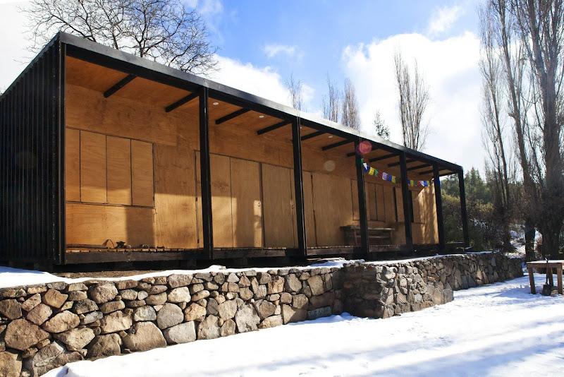 Casa Caleu - Arquitectos Asociados-lo