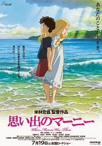 Watch When Marnie Was There (Omoide no Mânî) Online Free in HD