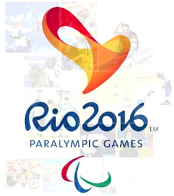 Παραολυμπιακοί Αγώνες Ρίο 2016
