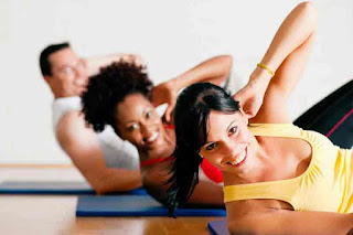 Manfaat olahraga bagi penderita rematik