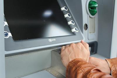 Tips Jitu Cegah ATM Kena Bobol