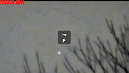 UFO Appears 300 Metres from Werder Bremen Stadium (Video Link)