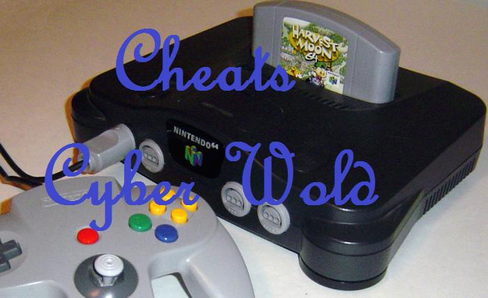 Ogre Battle 64 ~ Cheats pc/playstation/xbox