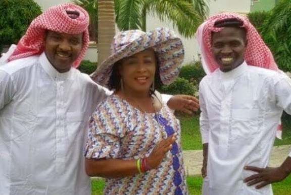 patience ozokwor hausa movie