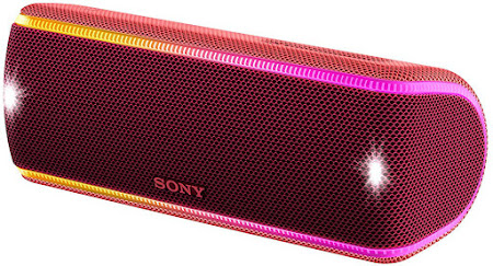 Sony SRS-XB31R