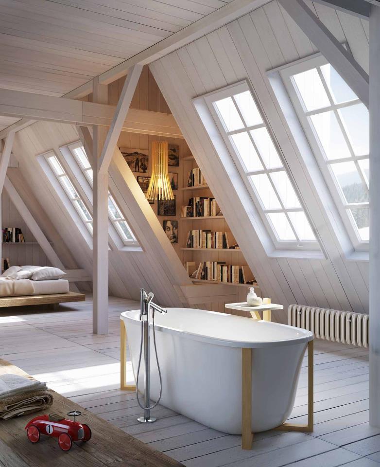 Loft I Love