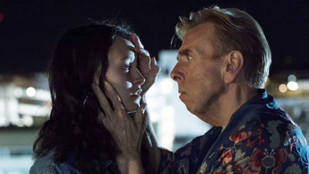 The Changeover: Film Review