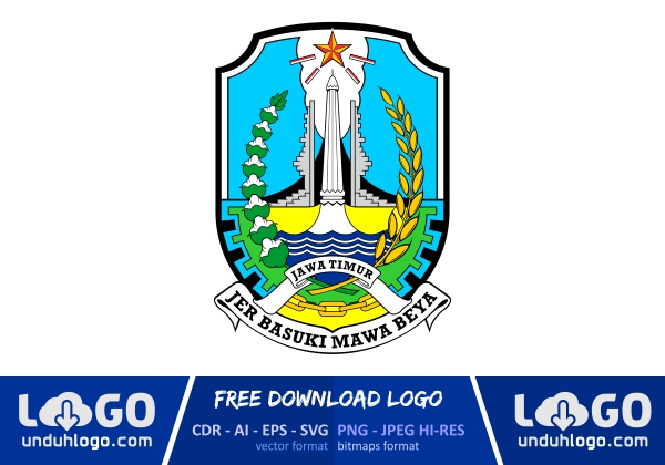Logo Provinsi Jawa Timur