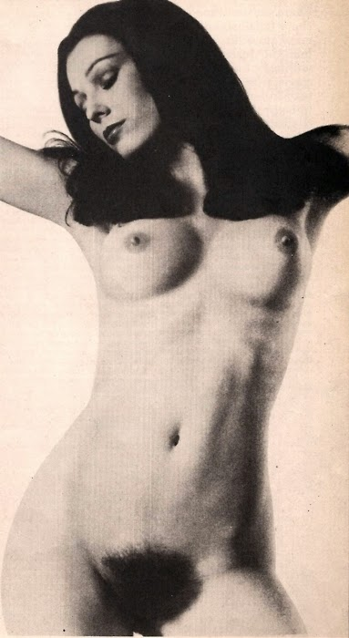 annette haven nude