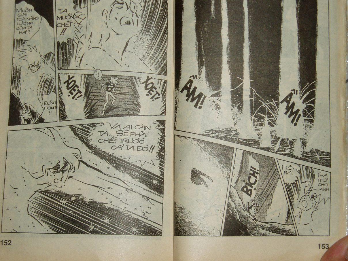 Siêu nhân Locke vol 06 trang 72