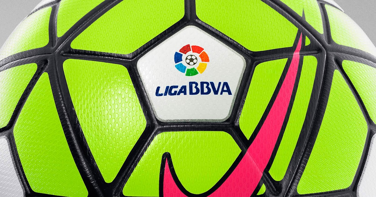 Nike Ordem La Liga 15-16 Ball Released - Footy Headlines 3b37d44ceaa0a