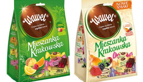 Mieszanka Krakowska, Wawel