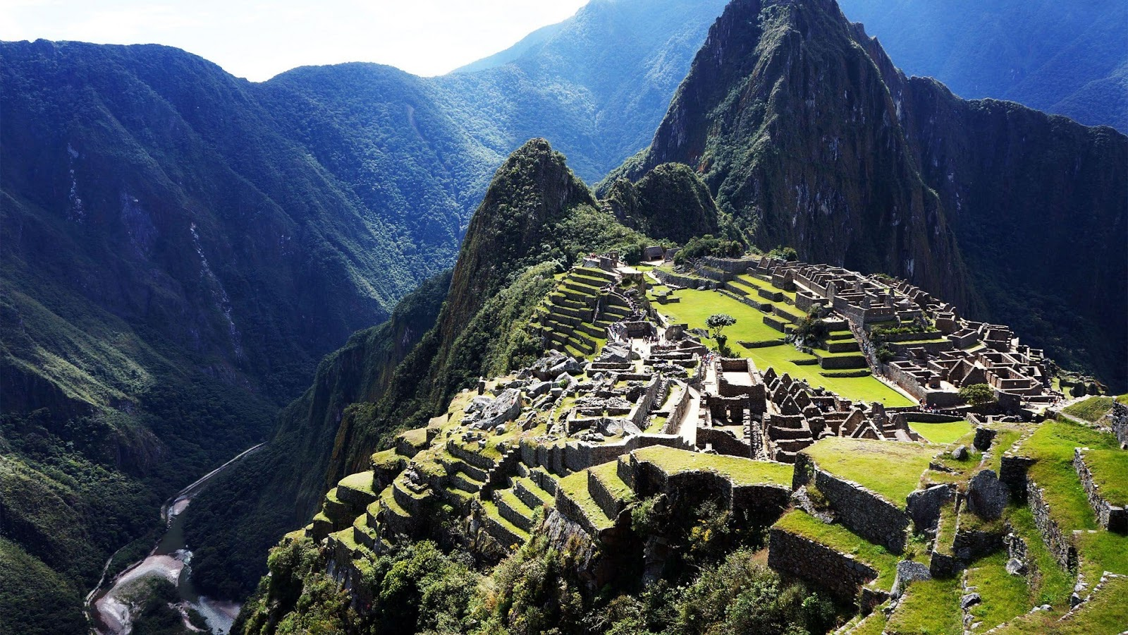 Travel places I want to see before I die Inspiration Machu Picchu Inkas Peru