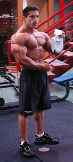daily bodybuilding motivation jim cordova  professional