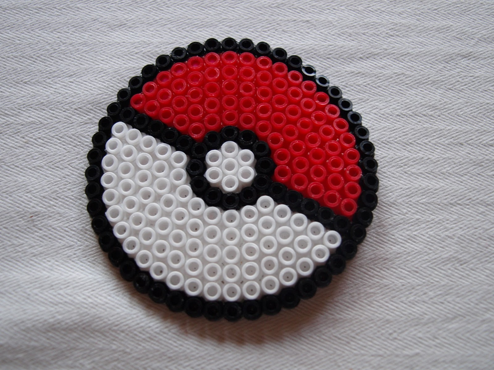 Pokemon Set 1 Christmas Pixel Baubles By