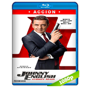 Johnny English 3.0 (2018) Full HD BDRip 1080p Audio Dual Latino-Ingles