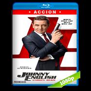 Johnny English 3.0 (2018) Full HD BDRip 1080p Audio Dual Latino-Ingles