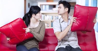 6 Tanda Pasangan Belum Siap ke Pelaminan