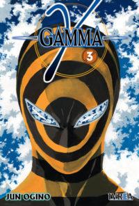 GAMMA #3