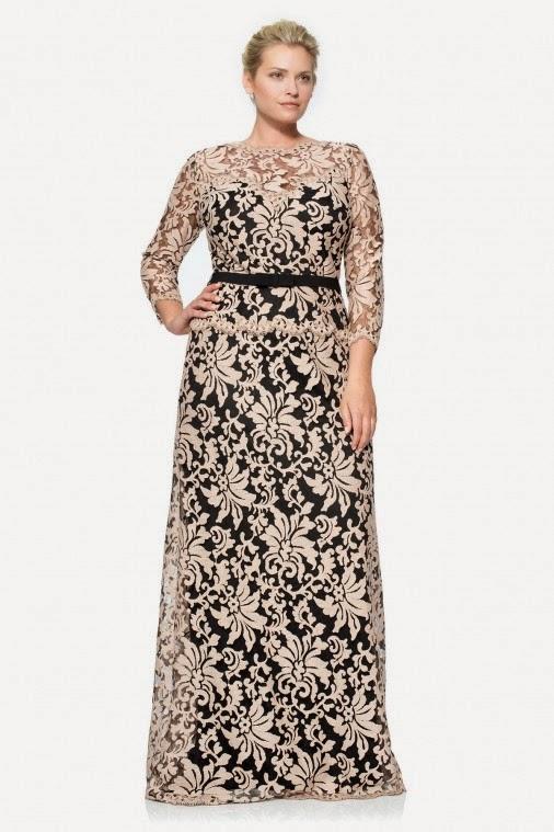 Tadashi Shoji Plus Size Dress – Fashion dresses