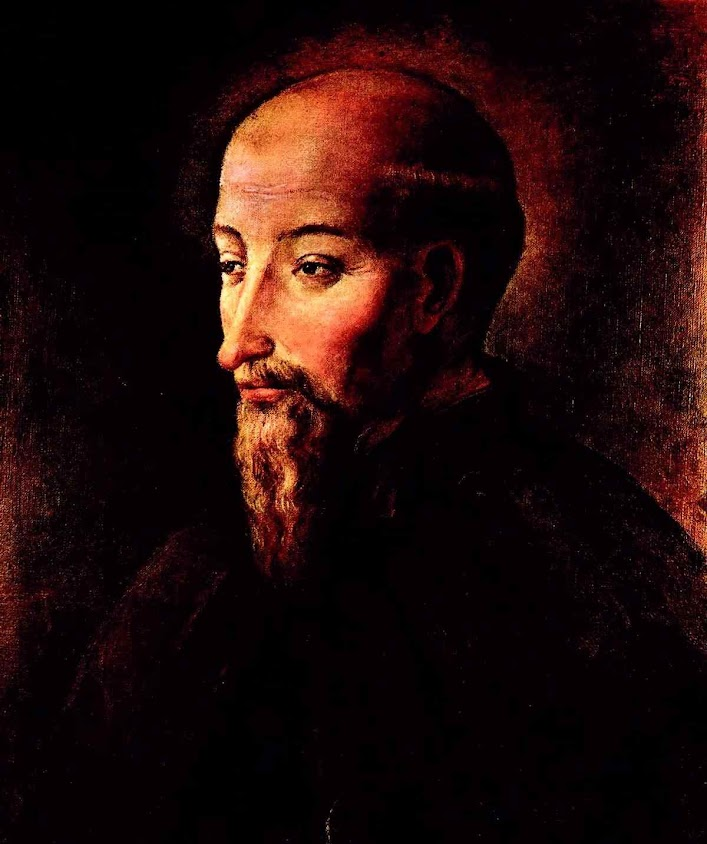 São Nuno Alvares Pereira, o Santo Condestável.