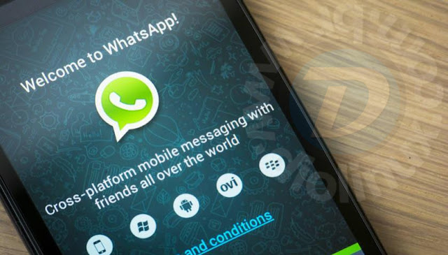 Novo recursos do WhatsAPp