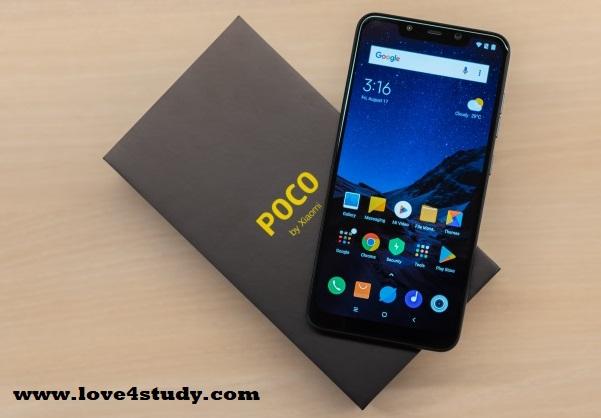 Latest Mobile Xiaomi's Poco F1 first impressions 2018