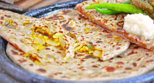 Paneer Stuffed Paratha Recipes