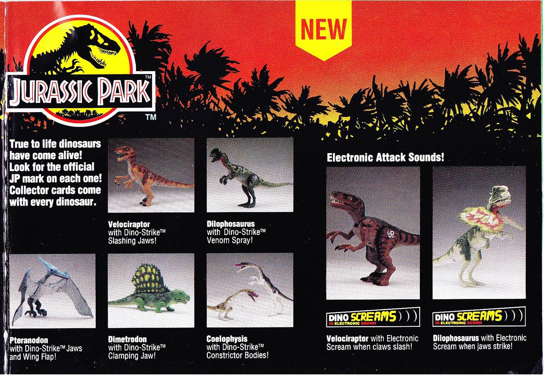 Elicottero Jurassic Park : Jurassic park terminator batman aliens e gli altri