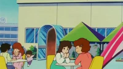 جميع حلقات انمي Yume Senshi Wingman مترجم عدة روابط