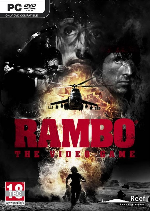 Rambo PC FULL ESPAÑOL