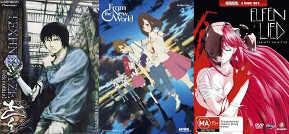 anime psikologi paling keren