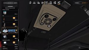 Air Conditioner Waeco CA-1000 CA-800 V 1.5