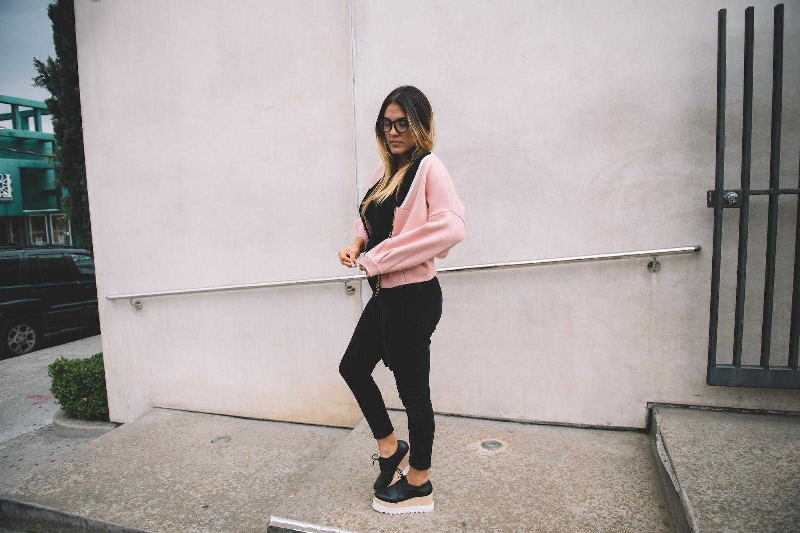Style Blogger - Taylor Winkelmeyer