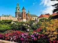 Польша, общая информация о стране, климат, традиции, кухня