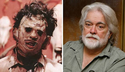 Actor de Masacre de Texas