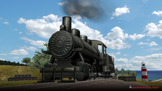Train Simulator 2015 Gameplay Screenshot 1