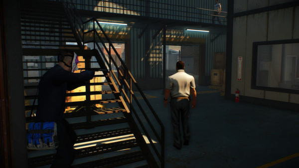 Payday 2 GOTY PC Full Version Screenshot 3