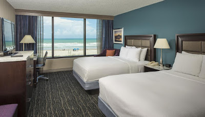 Oceanfront Hotels Under  A Night In Cocoaa Beach
