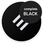 Swift Black Substratum Theme