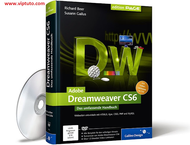 telecharger Adobe Dreamweaver CC6 avec Crack Full Version 2018