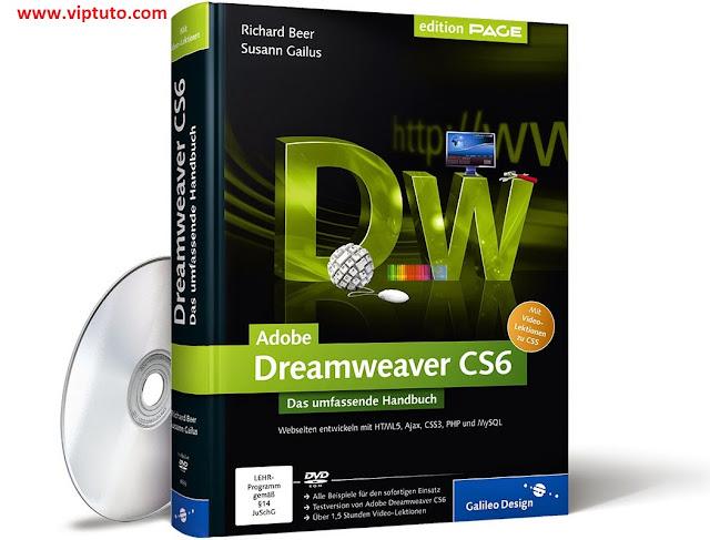 telecharger Adobe Dreamweaver CC6 avec Crack Full Version 2018