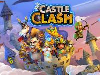 Download Game Castle Clash V1.2.57 Mod Apk